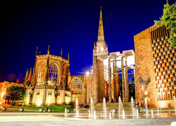 Image result for coventry