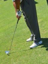 Get The Correct Golf Grip - Down River Golf Course