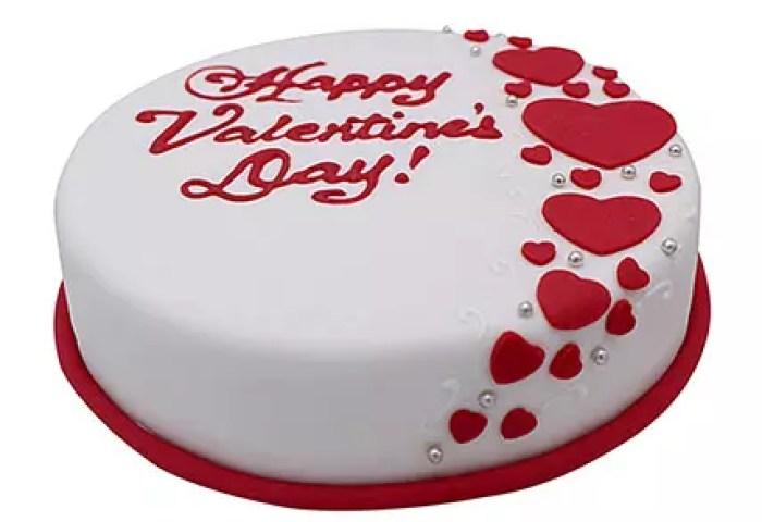 Valentine Cakes For Husband Valentine Day Cakes For Husband