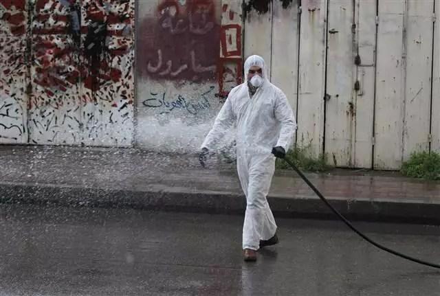 Irak'ta Corona Virüsten ölenlerin sayısı 12'ye yükseldi 1