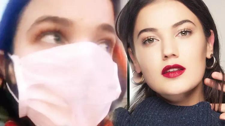 Ünlü oyuncu Pınar Deniz anlattı: Test sonucunu bekliyoruz! 1