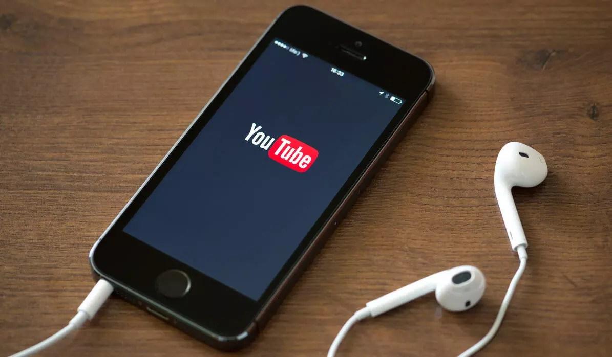 YouTube Avrupa'da yayın kalitesini düşürüyor 1
