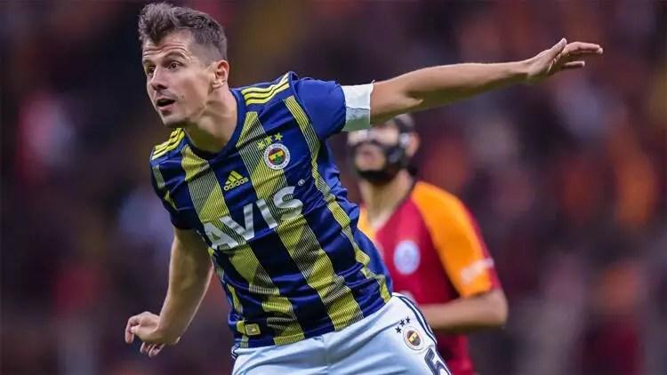 Son Dakika   Fenerbahçe haneden çalışacak! Resmen açıklandı... 1