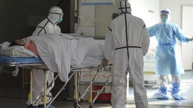 Sırbistan'da koronavirüs nedeniyle birinci mevt gerçekleşti 1