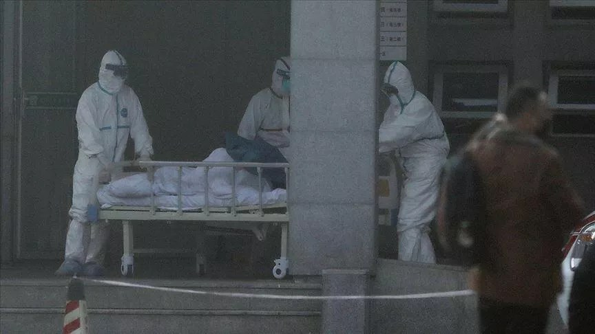 Romanya'da birinci Corona virüs irtihali gerçekleşti 1