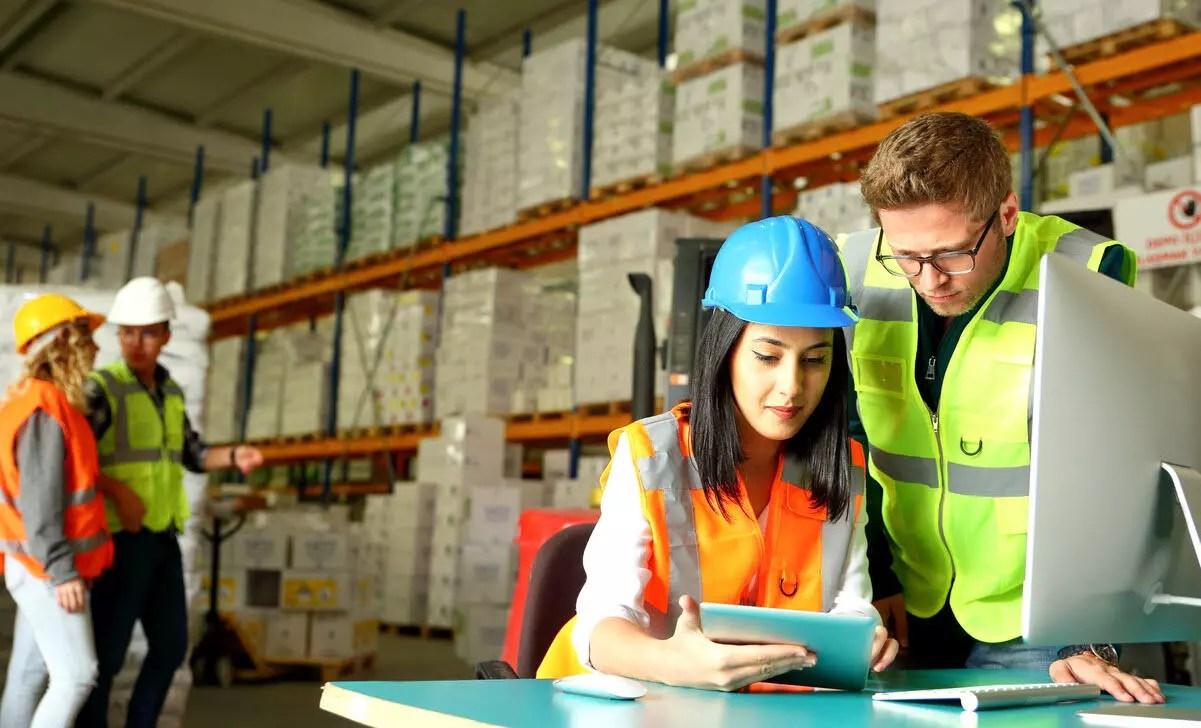 Dijital nesnelerle ziyade temas iş kazalarına davetiye çıkartıyor 1