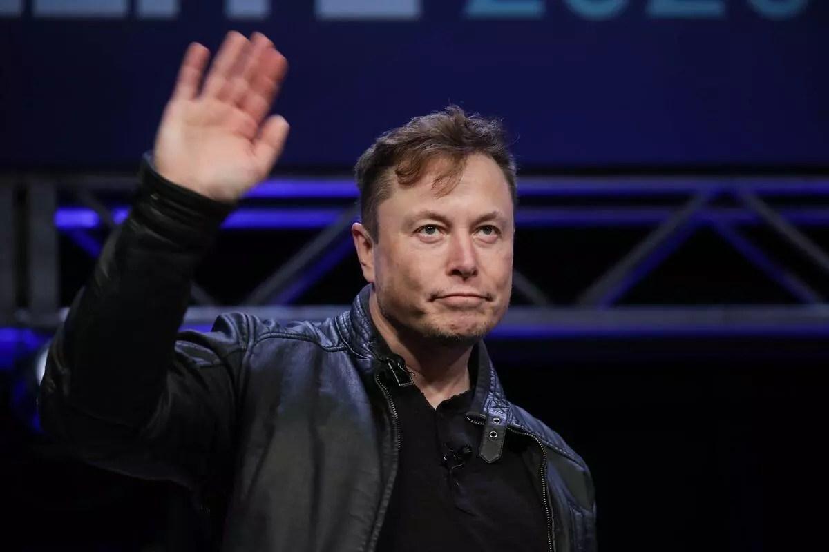 Elon Musk New York'a yüzlerce teneffüs cihazı bağışlıyor 1