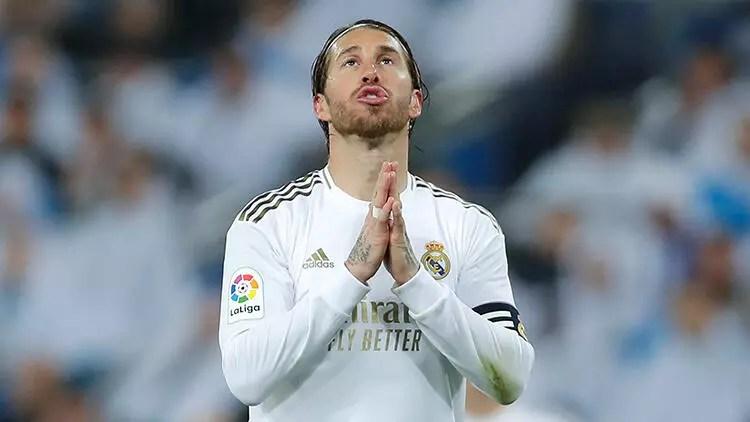 Son dakika... İspanyol devi Real Madrid'den corona virüs kararı! 1