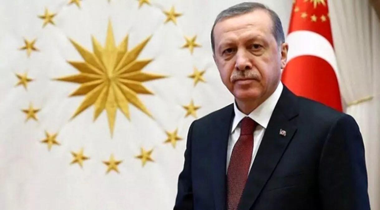 Cumhurbaşkanı Erdoğan'dan Hamursuz Bayramı bildirisi 1
