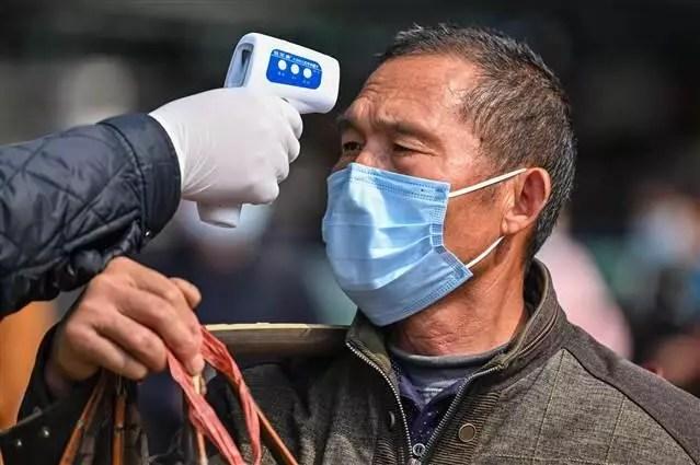 Dünya genelinde Corona Virüs nedeniyle ölenlerin sayısı 110 bini aştı 1