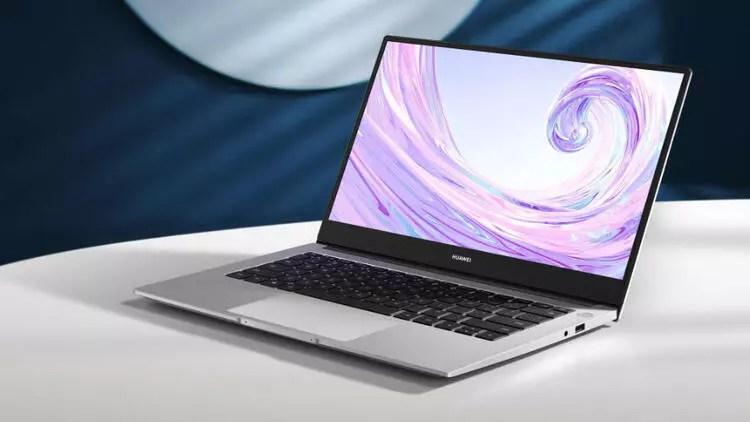 Huawei MateBook D 15 satışı 2000 adedi geçti 1