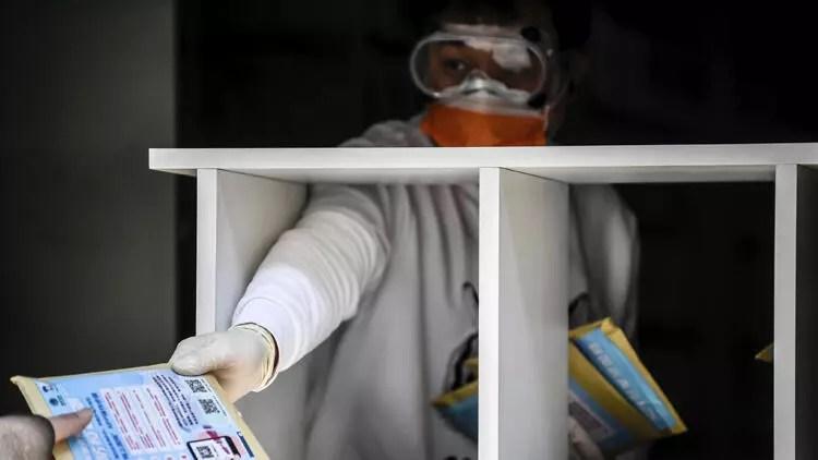 Son dakika haberler: Corona virüsten ölenlerin sayısı 120 bini aştı 1