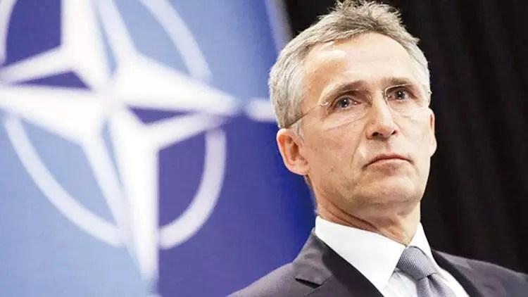 NATO: Müttefikler birbirlerine dayanağı sürdürüyor 1