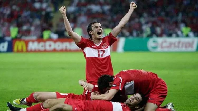 Türk futbolunu değiştiren 8 maç 1