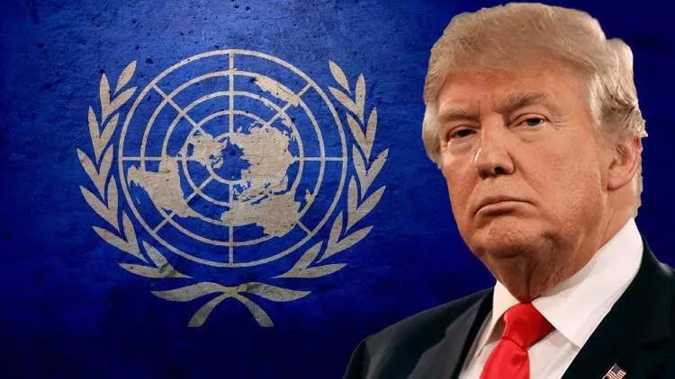 """BM'den Trump'ın DSÖ kararına reaksiyon: """"Kaynakları kesme vakti değil, dayanışma zamanı"""" 1"""