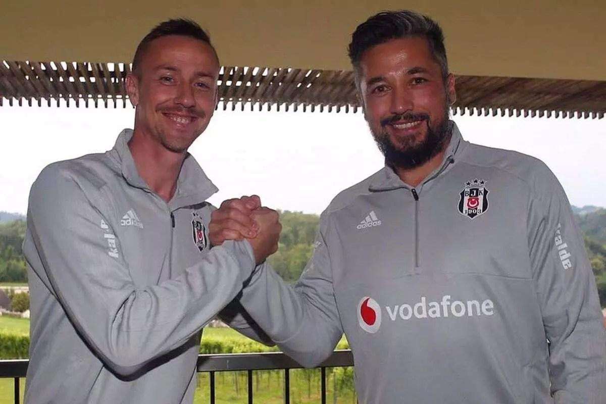 Beşiktaş'ta Guti sıkıntısı! Eski borçlar idarenin canını sıktı 1