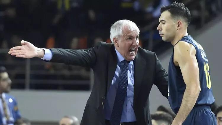 "Fenerbahçeli oyunculardan Obradovic'e: ""Sen yoksan biz de yokuz"" 1"