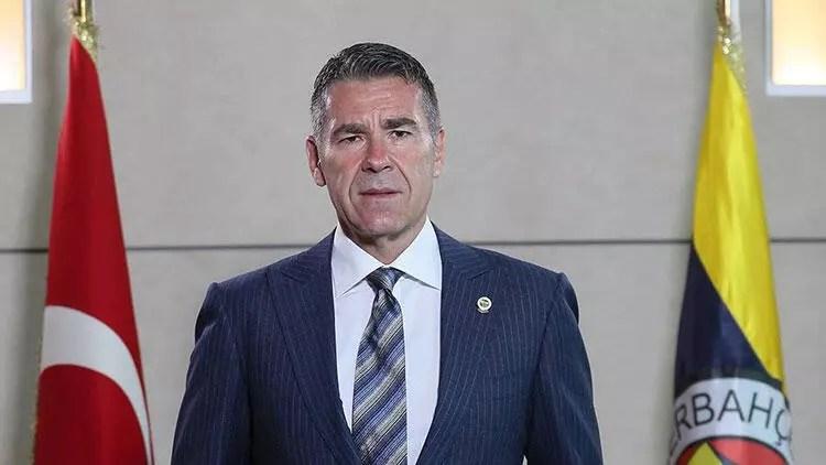 """Fenerbahçe Idare Konseyi Üyesi Kemal Danabaş: """"Böyle bir aktifliğe imza attığımız için mutluyuz"""" 1"""