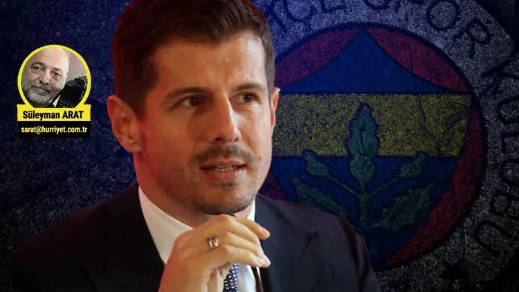 Son dakika | Fenerbahçe'de nasıl bir sportif yönetici portresi çizecek? İşte Emre Belözoğlu vizyonu! 1