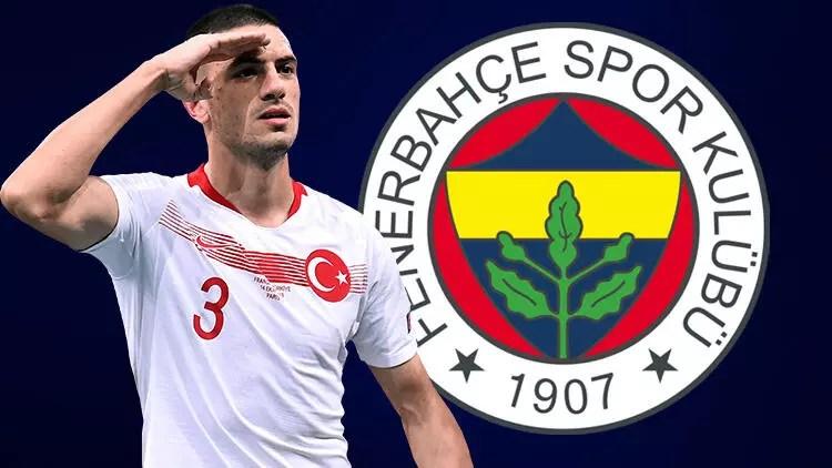 Fenerbahçe'nin eski altyapı antrenörü Hasan Özdemir'den Merih Demiral açıklaması 1