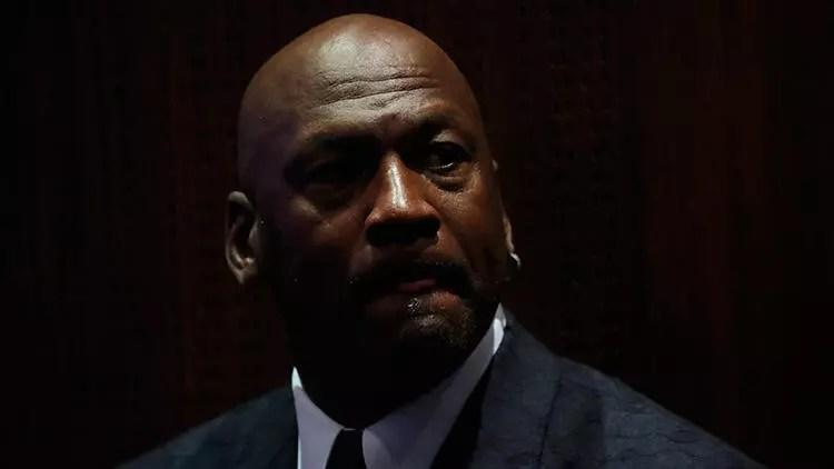 Michael Jordan 2 saat için 100 milyon doları reddetti! 1