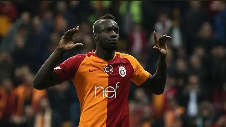 Galatasaray'a 13 milyon Euro'ya gelen Mbaye Diagne'yi 5 milyon Euro'ya alan yok 1
