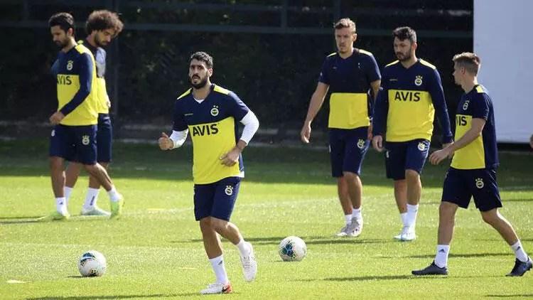 Fenerbahçe alana iniyor 1