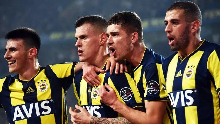 Roman Neustadter: 'Fenerbahçe'yi ve İstanbul'u unutamıyorum' 1