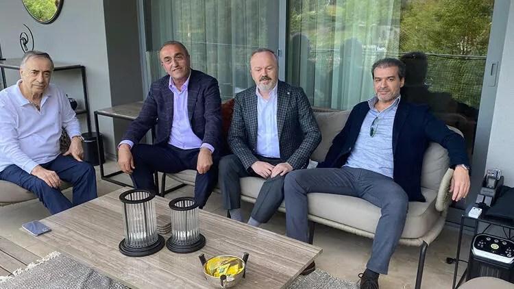 Son Dakika | Mustafa Cengiz için kritik hafta! Teşhis konulacak... 1