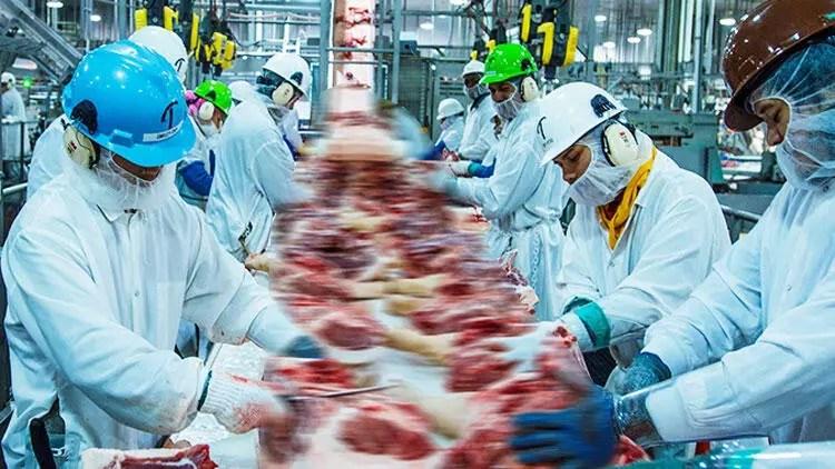 ABD alarma geçti: 370'ten fazla personelde koronavirüs çıktı 1