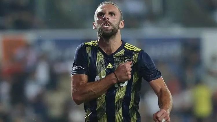 Son Dakika | Tottenham, Muriqi için Fenerbahçe'ye 20 milyon ödemeye hazır 1