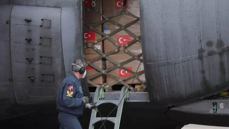 Son dakika haberi.. Corona virüsü ile gayret eden İngiltere'de dikkat çeken yorum: Türk hükümeti.. 1