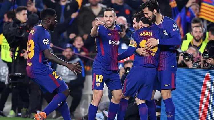 Barcelona'ya şok! Birinci idmanda sakatlandı 1