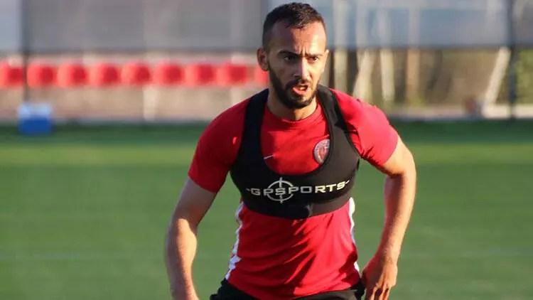 Antalyaspor'da hazırlıklar sürüyor 1