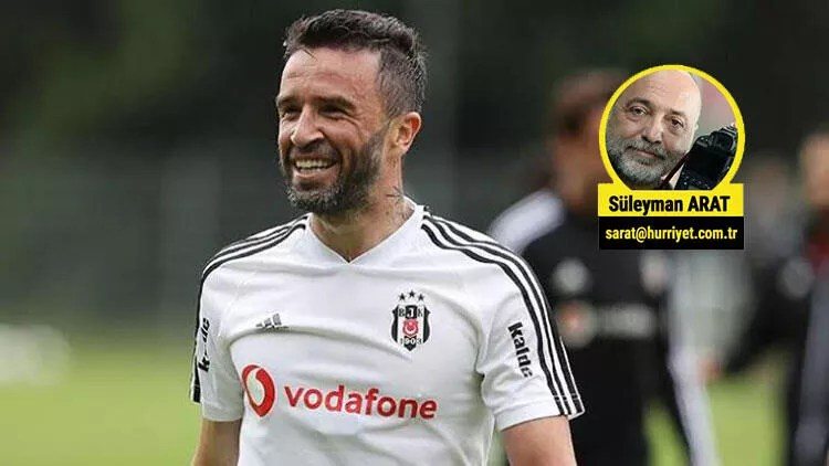 Son Dakika | Gökhan Gönül, Fenerbahçe'ye dönmeye yakın! 1