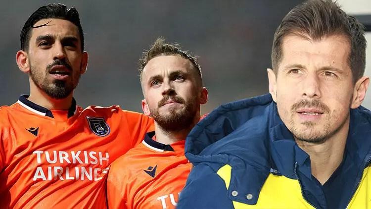 Son Dakika Transfer Haberi | Fenerbahçe, İrfan Can Kahveci'yi istiyor! 1