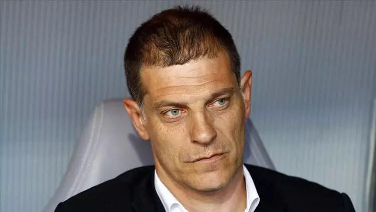 Son dakika transfer haberleri | Slaven Bilic, Beşiktaş'tan Ljajic ve Vida'yı istiyor 1
