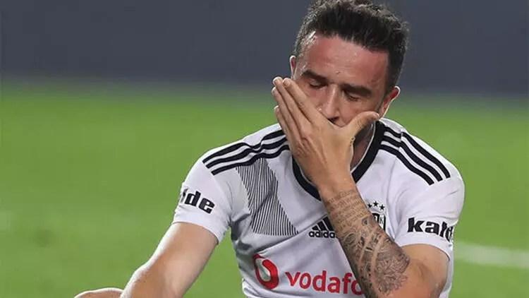 Son Dakika | Galatasaray'da Terim'den Gökhan Gönül'e veto! 1