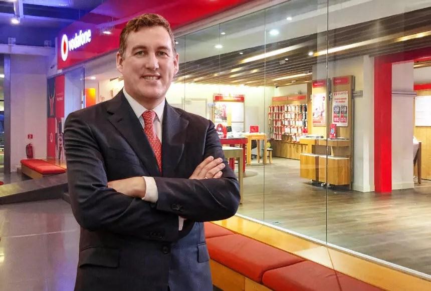Vodafone'dan Türkiye'de 24 milyar TL yatırım 1