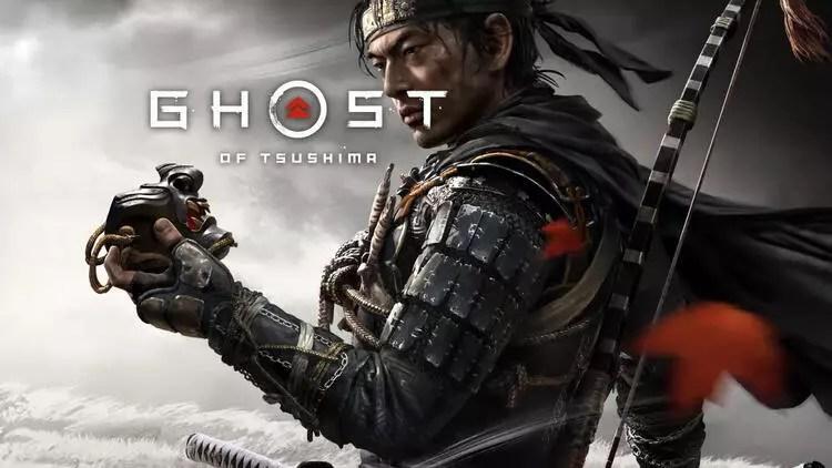 Ghost of Tsushima - State of Play yayını başlıyor 1