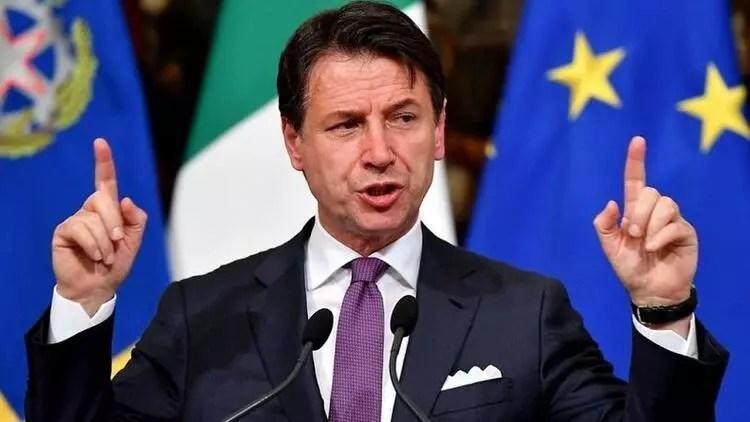 İtalya'da kademeli olağanlaşma süreci hızlandırılıyor 1