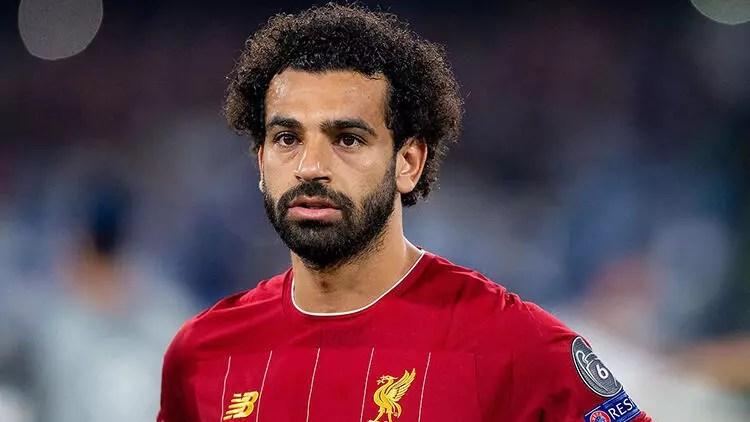 Hani Ramzy: Mohamed Salah, Real Madrid'i reddetti 1