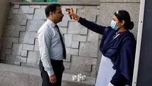 Hindistan'da sokağa çıkma yasağı bir defa daha uzatıldı 1
