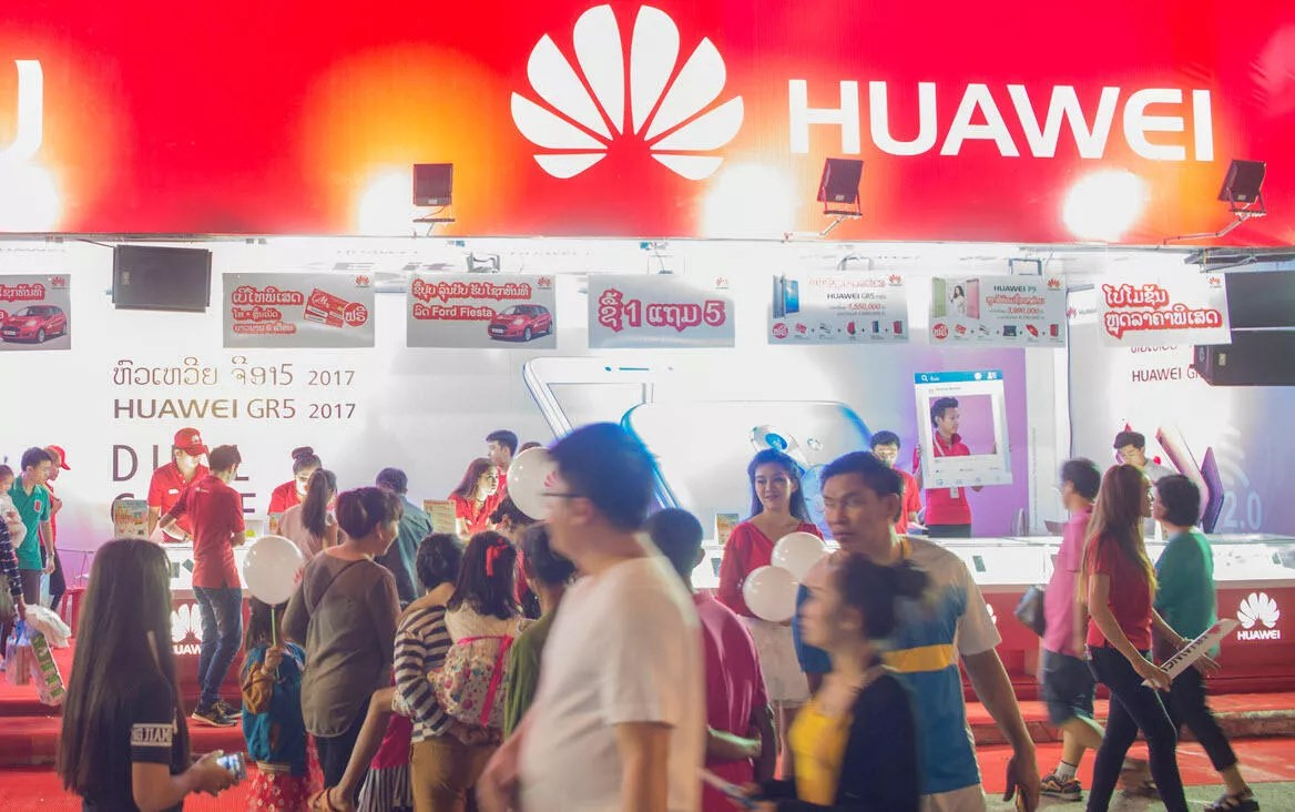 Huawei: Hayatta kaldık ve ilerlemeye devam ediyoruz 1