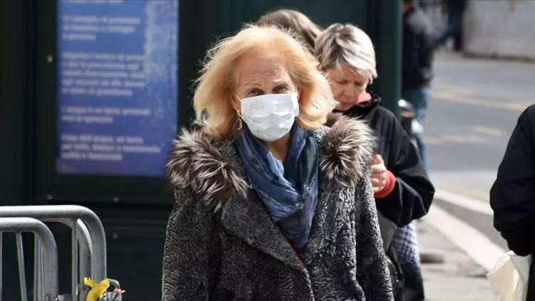 Almanya'da koronavirüs bilançosu! 1
