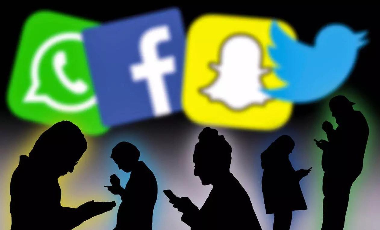 Toplumsal medya platformlarının evrimi devam ediyor, değişiyor 1