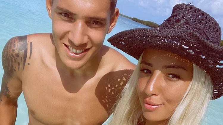 Son Dakika | Beşiktaş'ta Gökhan Gönül'ün yerine Nahuel Molina! 1