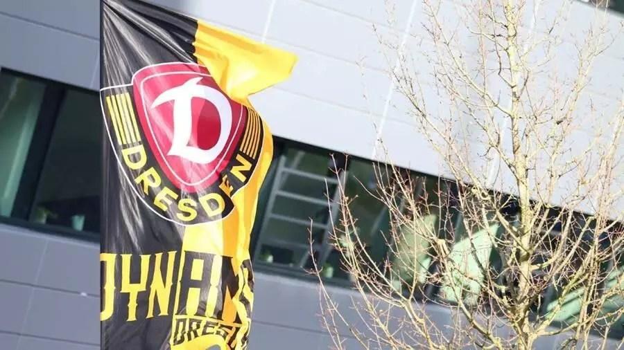 Dynamo Dresden'de koronavirüs kabusu sürüyor! 2 yeni olay daha... 1