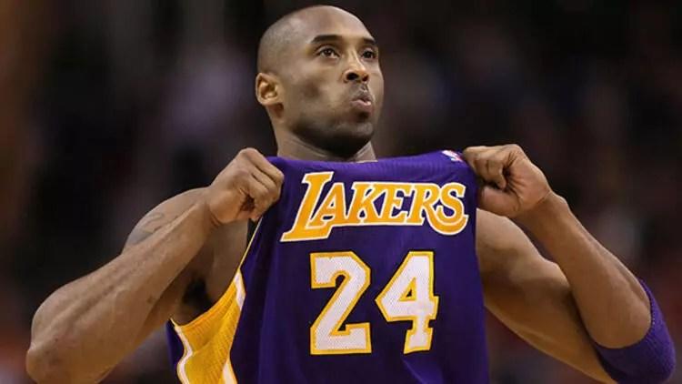 Kobe Bryant'ın eşyaları açık artırmayla satıldı! El izine 75 bin dolar 1