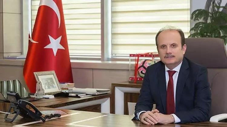 Mehmet Baykan, Spor Hizmetleri Genel Müdürlüğü'ne atandı 1